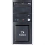 Wortmann AG TERRA 5000 8th gen Intel® Core™ i3 i3-8100 4 GB DDR4-SDRAM 240 GB SSD Mini Tower Black PC