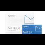 SYNOLOGY MailPlus license packs - 5 Licenses - Lifetime License