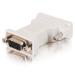 C2G DVI-I/DH15 Adapter