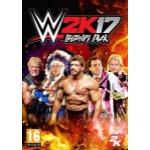 2K WWE 2K17 Legends Pack PC PC English