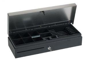 Cash Bases CDS-460-BLK cash box tray