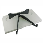 BTI LTS-001R Black notebook arm/stand