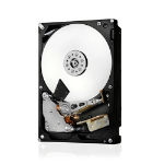 HGST Ultrastar 6TB 6144GB Serial ATA internal hard drive