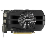 ASUS PH-GTX1050-3G GeForce GTX 1050 3 GB GDDR5