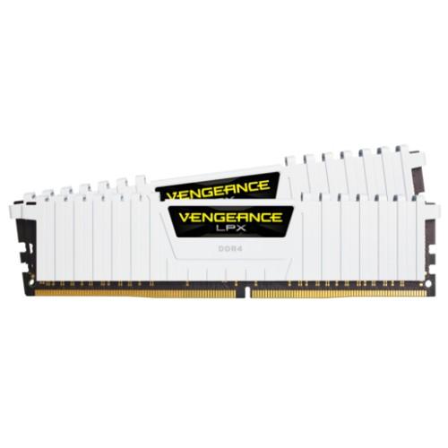 Corsair Vengeance LPX CMK16GX4M2A2666C16W memory module 16 GB DDR4 2666 MHz