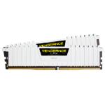 Corsair Vengeance LPX CMK16GX4M2A2666C16W memory module 16 GB 2 x 8 GB DDR4 2666 MHz