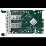 Lenovo Mellanox ConnectX-4 Lx Faser 25000 Mbit/s Intern
