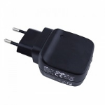 ASUS 0A001-00280300 Indoor 10W Black power adapter/inverter