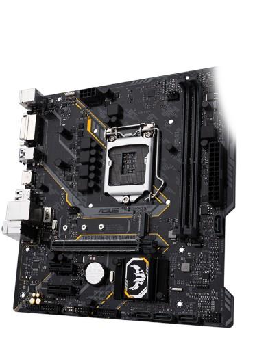 ASUS TUF H310M-Plus gaming LGA 1151 (Socket H4) Intel® H310M Micro ATX