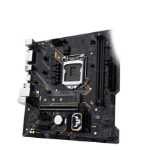 ASUS TUF H310M-Plus gaming LGA 1151 (Socket H4) Intel® H310M Micro ATX