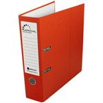 Rexel Karnival Lever Arch A4 Orange (10)