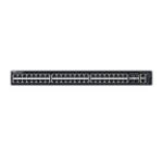 DELL S-Series S3048-ON Managed L2/L3 Gigabit Ethernet (10/100/1000) Black 1U