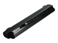 2-Power CBI3104A Lithium-Ion (Li-Ion) 5200mAh 11.1V rechargeable battery
