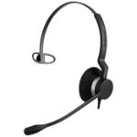 Jabra Biz 2300 USB UC Mono Headset Head-band USB Type-A Black