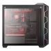 Cooler Master MasterCase H500 ARGB Midi Tower Gray
