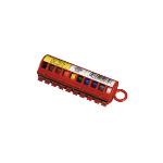 Black Box STD-C cable marker Multicolor