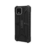 """Urban Armor Gear Monarch mobiele telefoon behuizingen 14,5 cm (5.7"""") Hoes Zwart"""