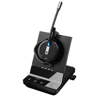 Sennheiser SDW 5016 3in1 DECT Wireless