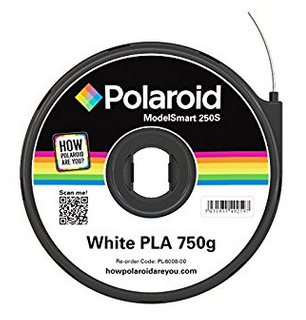 Polaroid PL-6008-00 Polylactic acid (PLA) White 750 g