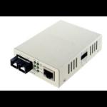 MCL ETS-TFSM/SC convertidor de medio 100 Mbit/s