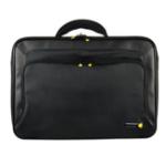 "Tech air Z0108 Classic Briefcase Black 15.6 15.6"" Briefcase Black"