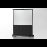 Celexon - Mobile Professional Plus - 152cm x 152cm - 1:1 - Portable Projector Screen