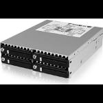 ICY BOX IB-2222SSK Black
