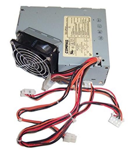 HP 274427-001 175W Grey power supply unit