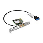 Lenovo 4XC0L29766 Internal WLAN/Bluetooth networking card