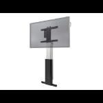 "CTOUCH 10080250 flat panel floorstand 2.18 m (86"") Portable flat panel floor stand Aluminium,Black"