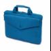 "Dicota Code Slim Case 15"" Polyester 600g Blue - D30604"
