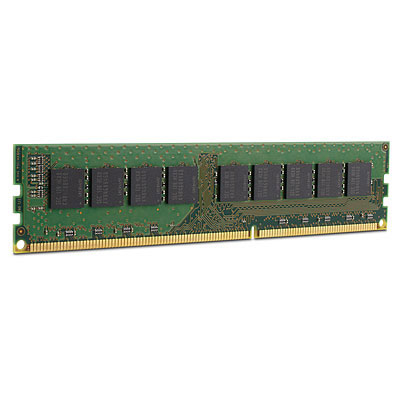 HP 2GB (1x2GB) DDR3-1866 MHz ECC RAM 2GB DDR3 1866MHz ECC memory module