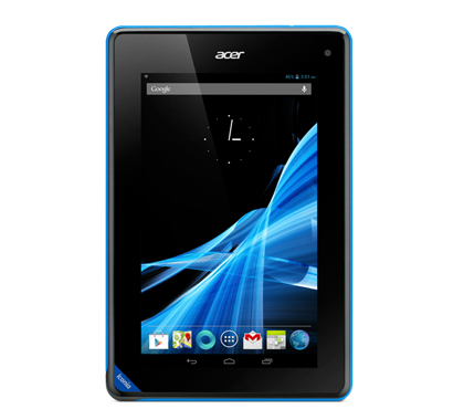 Acer Iconia B1-A71-83170500nk 8GB Black,Blue tablet