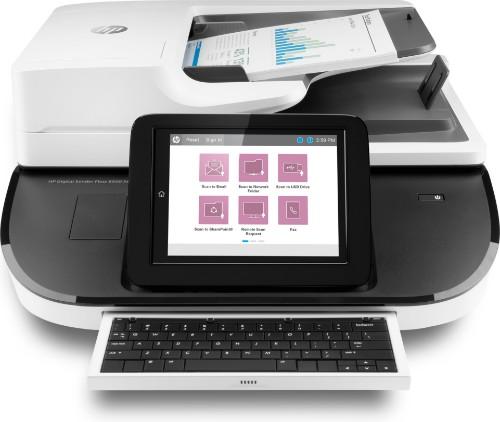 HP Flow 8500 fn2