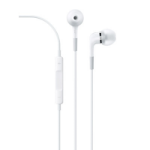 Apple ME186ZM/B In-ear Binaural Wired White mobile headset