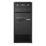 ASUS ESC500 G4 3.4 GHz 7th gen Intel® Core™ i5 i5-7500 Black Tower Workstation