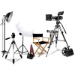 Photo & Video Equipment