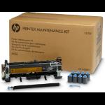 HP CE731A printer- en scannerkit