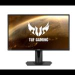 "ASUS TUF Gaming VG27BQ 68.6 cm (27"") 2560 x 1440 pixels Quad HD LED Black"