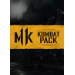 Nexway Mortal Kombat 11 - Kombat Pack Video game downloadable content (DLC) PC Español