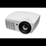 Optoma EH415ST data projector 3500 ANSI lumens DLP 1080p (1920x1080) 3D Desktop projector White