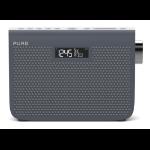 Pure One Midi Series 3s radio Portable Analog & Digital Grey,White