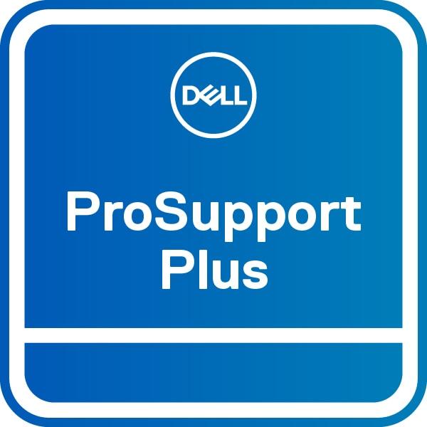 DELL Actualización de 3 años ProSupport a 5 años ProSupport Plus