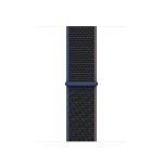 Apple 40mm Charcoal Sport Loop Band Nylon