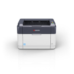 KYOCERA FS-1061DN A4 Mono Laser Printer, 25pm, 1800 x 600 dpi, 32MB Internal Memory, 1 Year Warranty