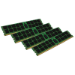 Kingston Technology ValueRAM 128GB DDR4 2133MHz Kit 128GB DDR4 2133MHz ECC memory module
