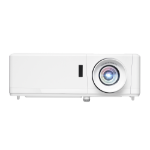 Optoma ZH403 data projector Standard throw projector 4000 ANSI lumens DLP 1080p (1920x1080) 3D White