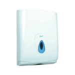 2Work CT34069 toilet tissue dispenser