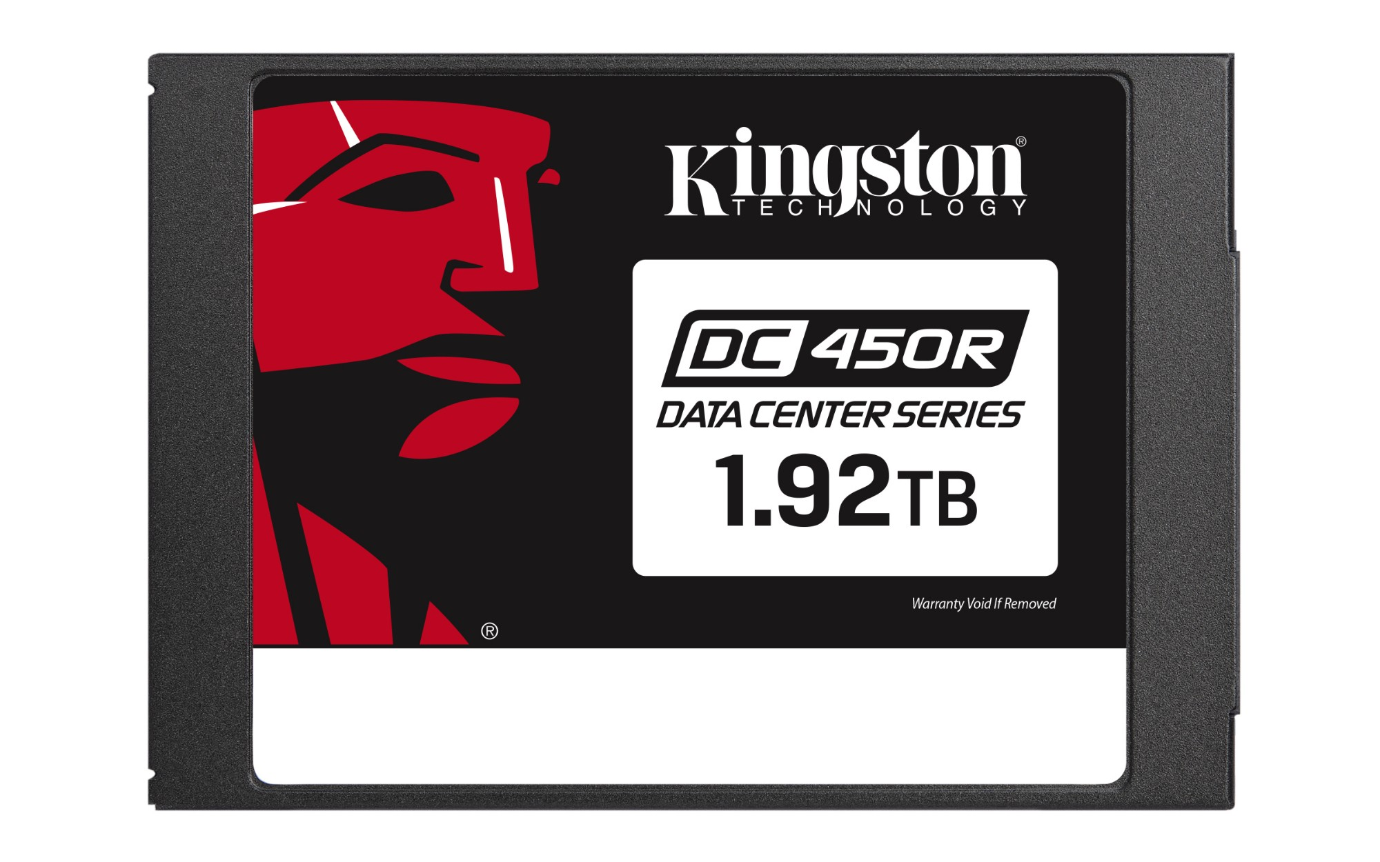 "Kingston Technology DC450R 2.5"" 1920 GB Serial ATA III 3D TLC"