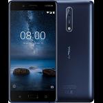 Nokia 8 4G 64GB Blue